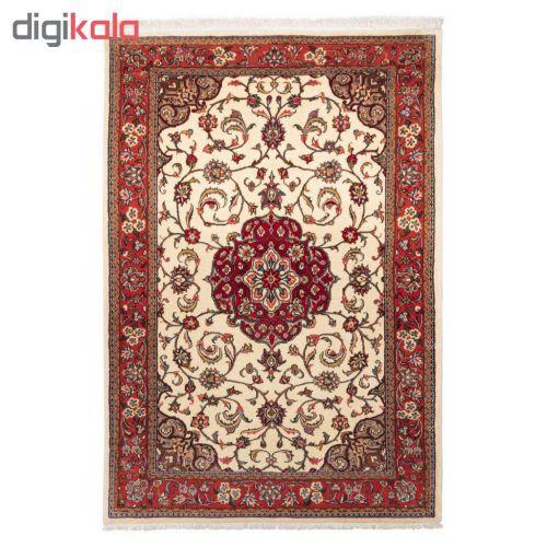 فرش دستباف سه متری سی پرشیا کد 174006