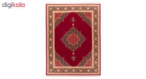 فرش دستباف پنج و نیم متری سی پرشیا کد ۱۷۱۱۵۳
