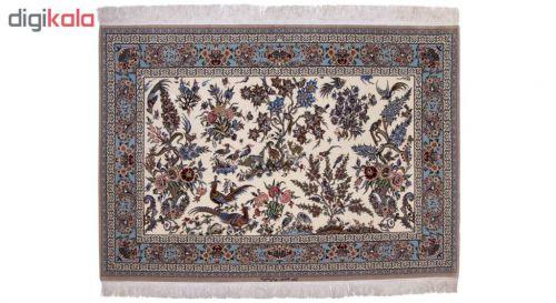 فرش دستباف دو و نیم متری سی پرشیا کد ۱۷۳۰۰۶