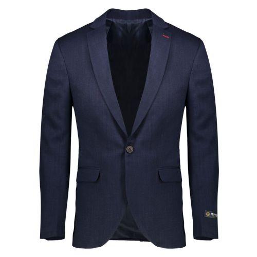 کت تک مردانه مورسل کد SDKNBLU1016