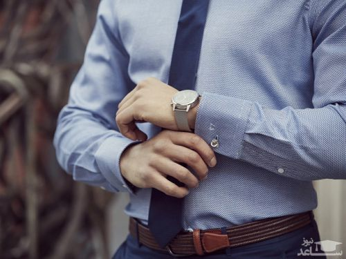 بررسی و خرید بهترین دکمه سردست مردانه