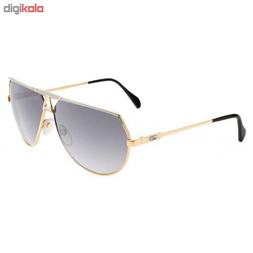 عینک آفتابی مردانه کازال مدل 953