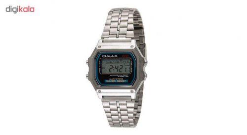 ساعت مچی دیجیتال اوماکس مدل M283