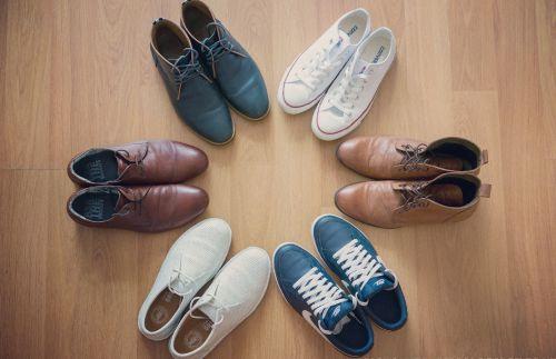 بررسی و خرید بهترین کفش های چرم مردانه از دیجی کالا با تخفیف