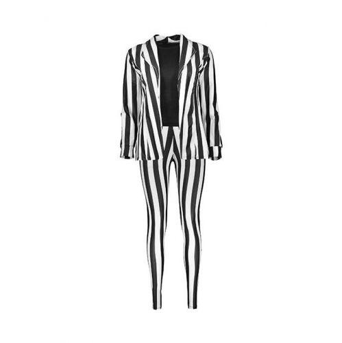 ست 3 تکه لباس زنانه مدل رونیکا کد 6158