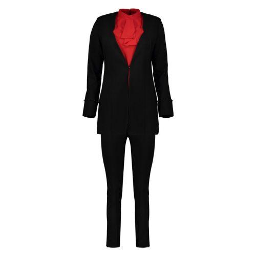 ست سه تکه لباس زنانه تولیکا کد ۴۱۴۲۱۰۴