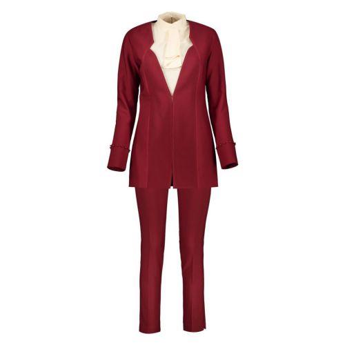 ست سه تکه لباس زنانه تولیکا کد ۴۱۴۲۱۰۵