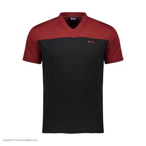 تیشرت ورزشی مردانه بی فور ران مدل ۷۴۹۹-۹۸۰۳۱۷