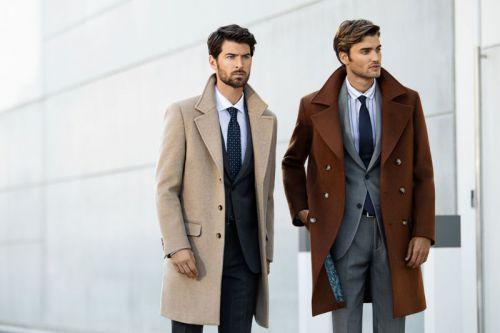 بررسی و راهنمای خرید بهترین برند پالتو های مردانه