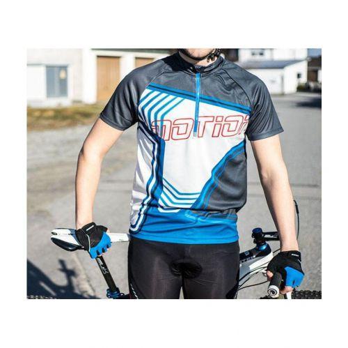 تیشرت ورزشی دوچرخه سواری کرویت مدل MOTION