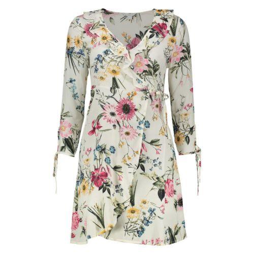 پیراهن زنانه اسپرینگ فیلد مدل SEVERAL-7953194