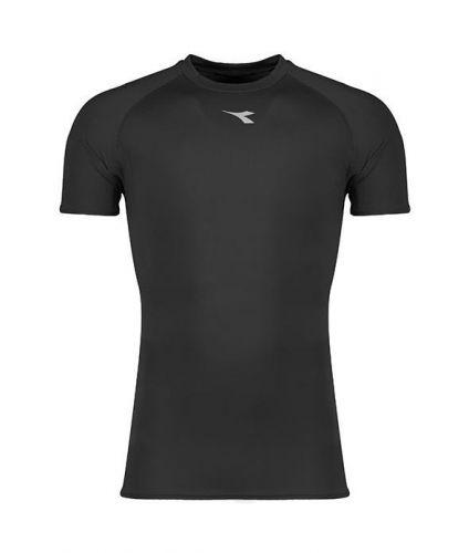تیشرت ورزشی مردانه دیادورا مدل VSN-9601-BLU
