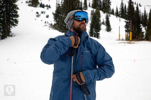 خرید کاپشن اسکی مردانه با تخفیف و بررسی بهترین مدل ها با قیمت به روز
