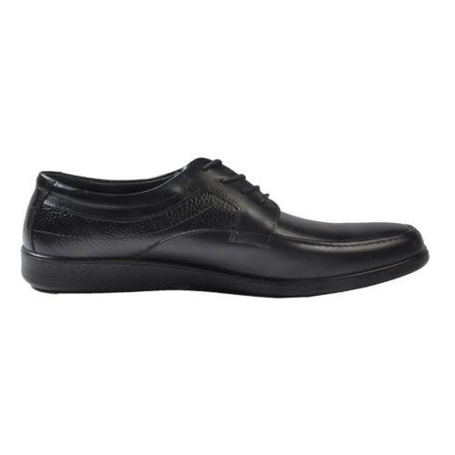 کفش چرم مردانه مهاجر مدل M30M
