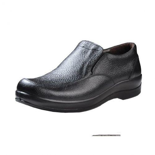 کفش چرم طبی مهاجر مردانه m5m