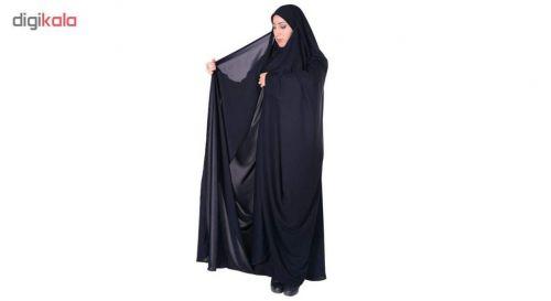 چادر بیروتی شهر حجاب کد ۸۰۷۱
