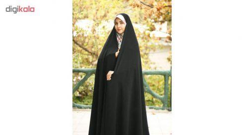 چادر سنتی ندا حجاب حدیث ۱۴۰