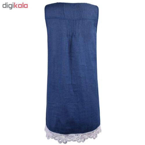 پیراهن بارداری کد BLU-2565