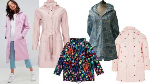 بررسی و خرید بهترین بارانی زنانه از دیجی کالا با تخفیف