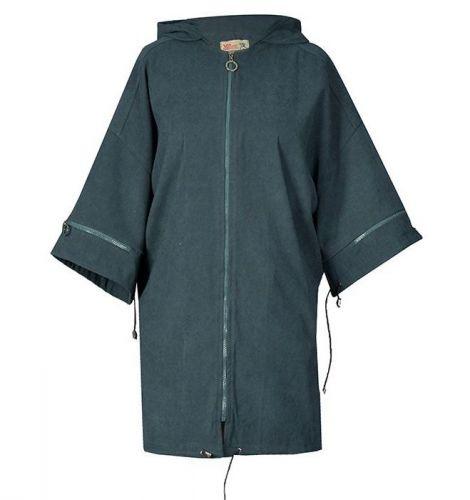 بارانی زنانه مانتو ولیعصر مدل آترین کد 49637