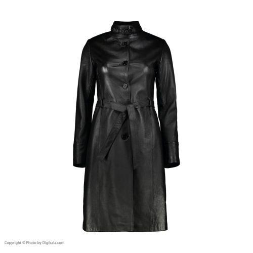 کت چرم زنانه شیفر مدل ۱-۲۸۰۴