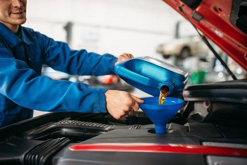 بررسی و خرید بهترین روغن هیدرولیک فرمان خودرو از دیجی کالا با تخفیف
