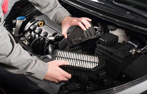 بررسی و خرید بهترین فیلتر هوای خودرو از دیجی کالا با تخفیف