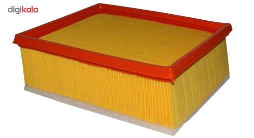 فیلتر هوا خودرو مدل EF7 مناسب برای سمند ملی