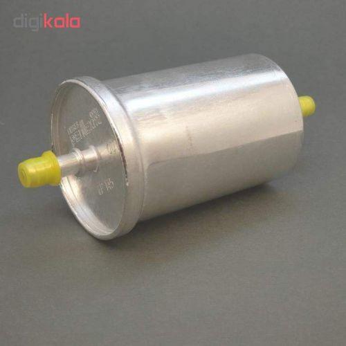 فیلتر بنزین خودرو مدل E145 مناسب برای گروه پژو و سمند و دنا و رنو l90