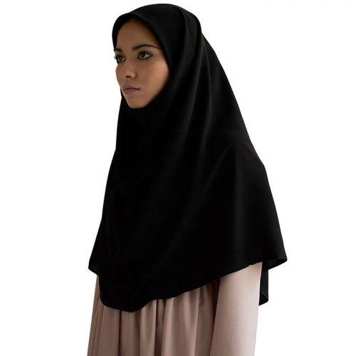 مقنعه حجاب فاطمی مدل مصری کد KER 3100