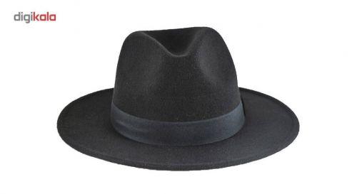 کلاه شاپو مردانه کد ۱۱۲۴