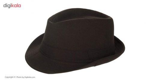 کلاه شاپو مردانه کد BTT 1125-2