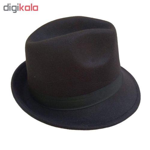 کلاه شاپو مردانه کد 733