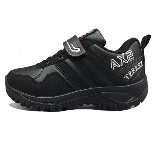 کفش مخصوص پیاده روی بچه گانه مدل TERREX-AX2-TIME