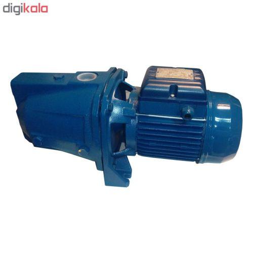 پمپ آب دیزل ساز مدل DAM100/00