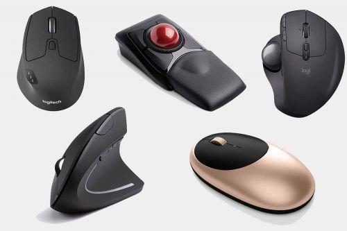 بررسی و خرید بهترین ماوس بی سیم کامپیوتر از دیجی کالا با تخفیف