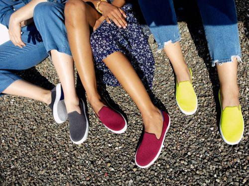 بررسی و خرید بهترین کفش روزمره زنانه از دیجی کالا با تخفیف