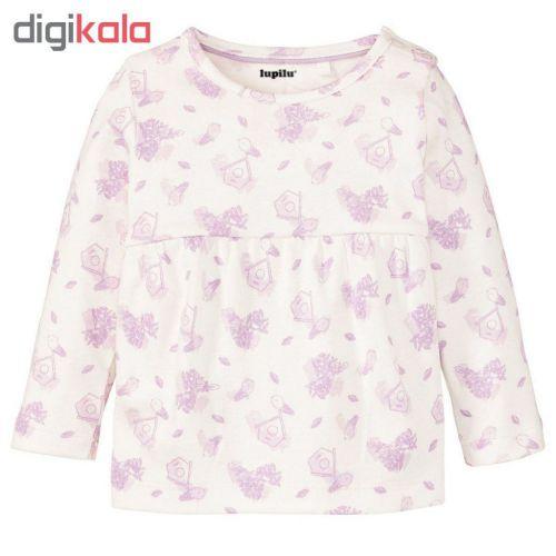 پیراهن نوزادی لوپیلو کد Z-H54
