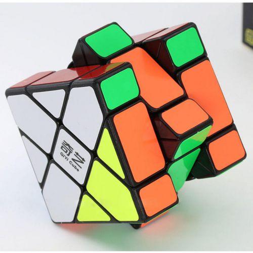 مکعب روبیک کای وای مدل سیل کد ۶۰
