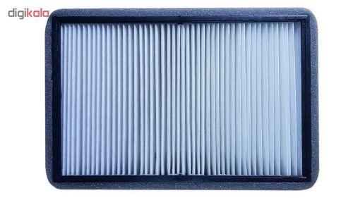 فیلتر کابین خودرو لوکومبیل مدل 888/11