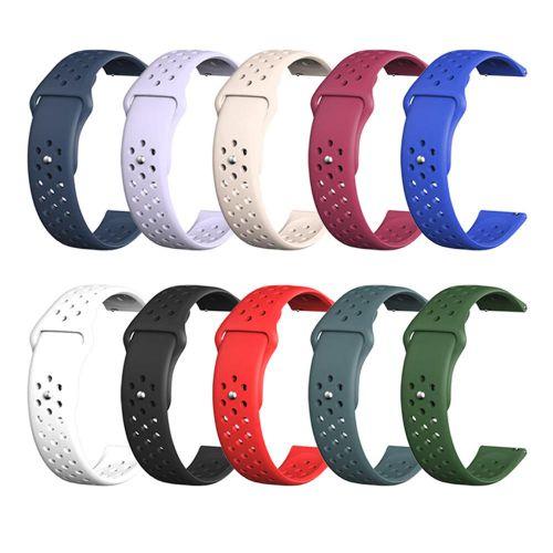 بند مدل SNK مناسب برای ساعت هوشمند سامسونگ GALAXY WATCH ACTIVE 2