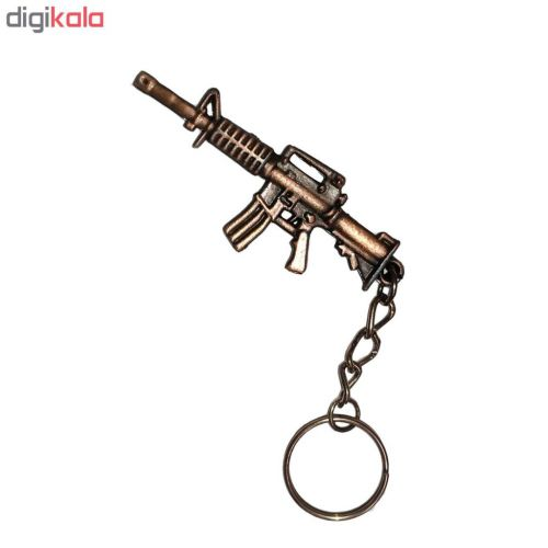 جاسوییچی طرح اسلحه کد ۰۱۳