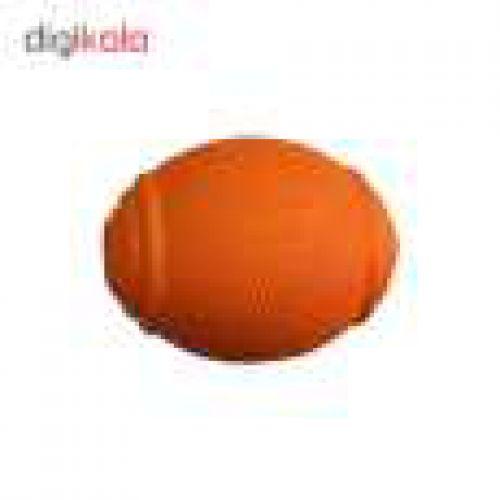 اسباب بازی سگ مدل Rugby Snack Ball طول 8 سانتی متر