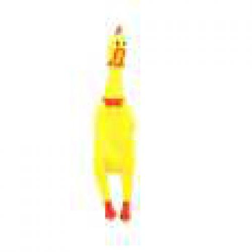 اسباب بازی سگ و گربه مدل مرغ نالان کد 020