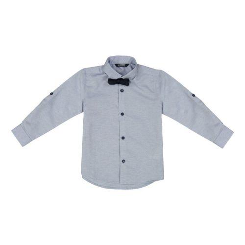 پیراهن پسرانه ال سی وایکیکی مدل 8WM378B4-J0M