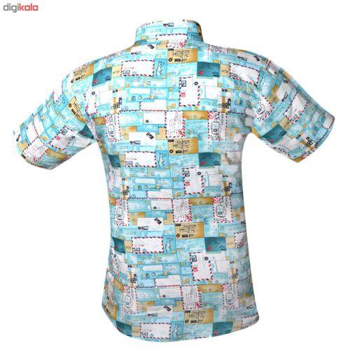 پیراهن پسرانه کد ۲۰۲۴