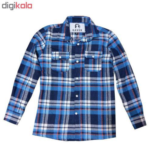 پیراهن پسرانه کد ۴A