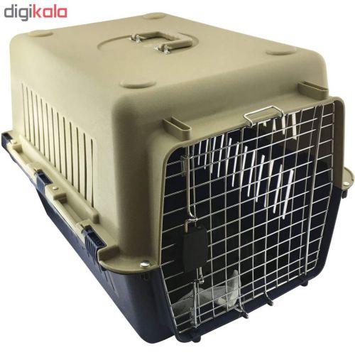 باکس حمل سگ و گربه کد 223