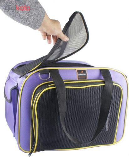 کیف حمل سگ دانیل مدل Convertable