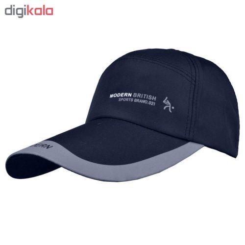 کلاه کپ کد MB120
